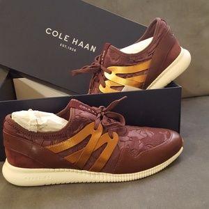 Women's Cole Haan sneakers